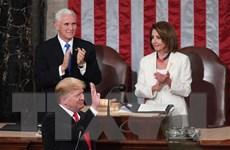 Nhà Trắng: Chủ tịch Hạ viện Mỹ đang mất quyền kiểm soát đảng Dân chủ