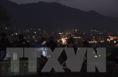 Venezuela điều tra vụ phá hoại hệ thống điện quốc gia