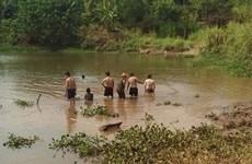 Đắk Lắk: Ba bà cháu tử vong thương tâm do đuối nước khi đi bắt ốc