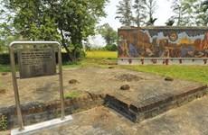 Quảng Ngãi tưởng niệm 51 năm ngày xảy ra thảm sát Sơn Mỹ