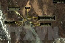 38 North: Không có hoạt động đáng chú ý tại bãi thử của Triều Tiên