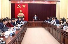Bắc Ninh: Xét nghiệm sán lợn miễn phí cho học sinh 19 trường mầm non