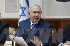 Phát biểu bị chỉ trích mạnh mẽ của Thủ tướng Israel Benjamin Netanyahu
