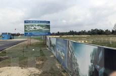 Quảng Nam: Hàng trăm người dân đòi quyền lợi khi mua đất