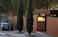 Báo Mỹ chỉ ra thủ phạm tấn công Đại sứ quán Triều Tiên tại Tây Ban Nha