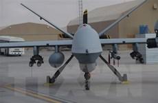Ấn Độ-Mỹ hợp tác phát triển máy bay không người lái