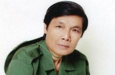 Nghệ sỹ Nhân dân Doãn Tần - người 'nghệ sỹ lính' gắn với dòng nhạc đỏ