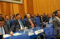 ASEAN phát đi thông điệp mạnh mẽ về một xã hội không ma túy