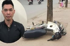 Hà Nội: Khởi tố 3 đối tượng dùng hung khí hành hung phóng viên