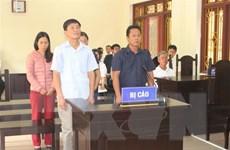 Hà Nam: 4 cán bộ xã lĩnh án vì sử dụng bằng tốt nghiệp giả