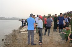 Danh tính 8 học sinh trong vụ đuối nước thương tâm tại Hòa Bình