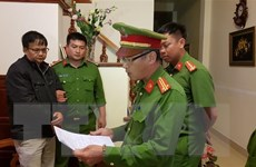Lâm Đồng: Khởi tố nguyên Phó giám đốc Phòng giao dịch ngân hàng