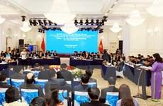 Hội nghị lần thứ 10 giữa 4 tỉnh Việt Nam và Khu tự trị dân tộc Choang
