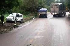 Thái Nguyên: Thông tin về vụ tai nạn làm cháu bé Hàn Quốc tử vong