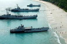 Lý do Ấn Độ nỗ lực phát triển cảng nước sâu đầu tiên ở Indonesia