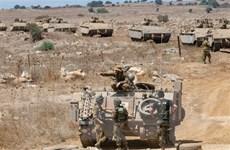 LHQ khẳng định không thay đổi chính sách đối với Cao nguyên Golan