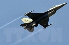 Chính phủ Mỹ thông qua thương vụ bán 25 máy bay F-16 cho Maroc
