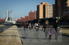 Nga, Trung Quốc cho hồi hương phần lớn số lao động Triều Tiên