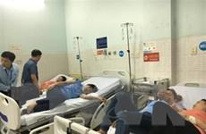 Hà Tĩnh: 27 người bị ngộ độc thực phẩm sau khi ăn giỗ