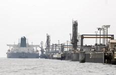 Saudi Arabia muốn đẩy giá dầu lên ít nhất 70 USD mỗi thùng