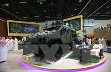 Mối đe dọa khu vực và cuộc cạnh tranh vũ trang tại các nước Arab