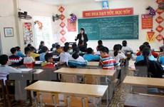 Thái Bình: Hàng trăm học sinh nghỉ học vì thông tin sai về dịch bệnh