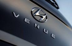Hyundai phá vỡ quy tắc đặt tên xe với mẫu SUV sắp ra mắt