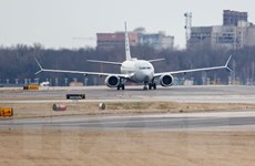 WTO: Mỹ không tuân thủ đầy đủ yêu cầu ngừng trợ cấp cho Boeing