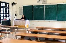 Thông tin thêm về vụ hơn 500 học sinh không đến trường ở Quảng Ninh