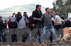 Iran kêu gọi Palestine chống lại các động thái ủng hộ Israel của Mỹ