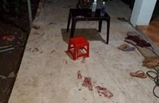Truy sát, đâm chết người vì không chịu trả 400.000 đồng tiền lãi