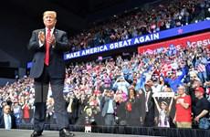 Donald Trump có 'vũ khí lợi hại' để tái đắc cử vào năm 2020?