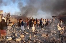 Yemen bắt giữ chuyên gia chất nổ 'khét tiếng' của Al-Qaeda