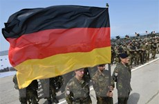 NATO và Đức tranh cãi về thực hiện cam kết chi tiêu quốc phòng