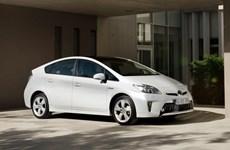Toyota sẽ cho phép tiếp cận miễn phí bằng sáng chế công nghệ xe lai