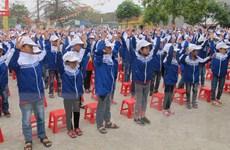Tăng cường phòng, chống bạo lực, xâm hại tình dục trẻ em