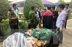 Ninh Bình: Kết luận về vụ việc gần 1.200 công nhân bỏ bữa trưa