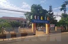 Gia Lai: Cán bộ xã đánh học sinh xin thôi các chức vụ trong Đảng