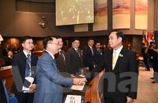 Việt Nam cam kết hợp tác phòng chống tội phạm xuyên quốc gia