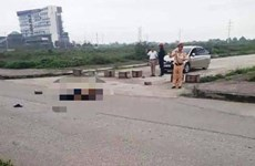 Khởi tố đối tượng đâm chết người rồi tự sát tại Ninh Bình