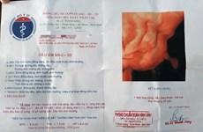 Khẩn trương xác minh trường hợp thai nhi 5,1kg tử vong tại Bình Định