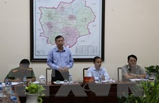 Lãnh đạo tỉnh Bình Phước lý giải vì sao trên 70km có 3 trạm thu phí?
