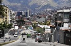 WB dự báo kinh tế Venezuela tiếp tục suy giảm mạnh