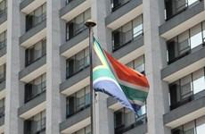Nam Phi thông báo hạ cấp đại sứ quán nước này tại Israel