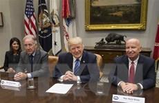 Nhà Trắng từ chối cung cấp bản khai thuế của Tổng thống D.Trump