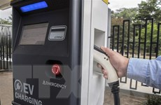 Costa Rica lắp đặt hệ thống sạc điện siêu tốc cho xe hơi điện