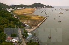Thông tin về 'sai phạm nghiêm trọng về cấp đất' tại Kiên Giang