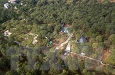 Vụ 'xẻ thịt' đất rừng Sóc Sơn sẽ được xử lý quyết liệt và nghiêm minh