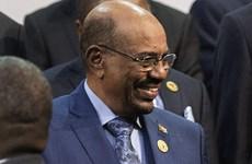 Tổng thống Sudan từ chức trước sức ép từ trong nước