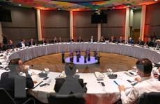 EU đồng ý gia hạn Brexit đến 31/10 sau nhiều giờ tranh luận